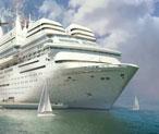 Cruise Ships & Yachts