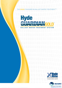 Hyde Marine Brochure 2013
