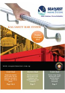 KAG Home Catalogue
