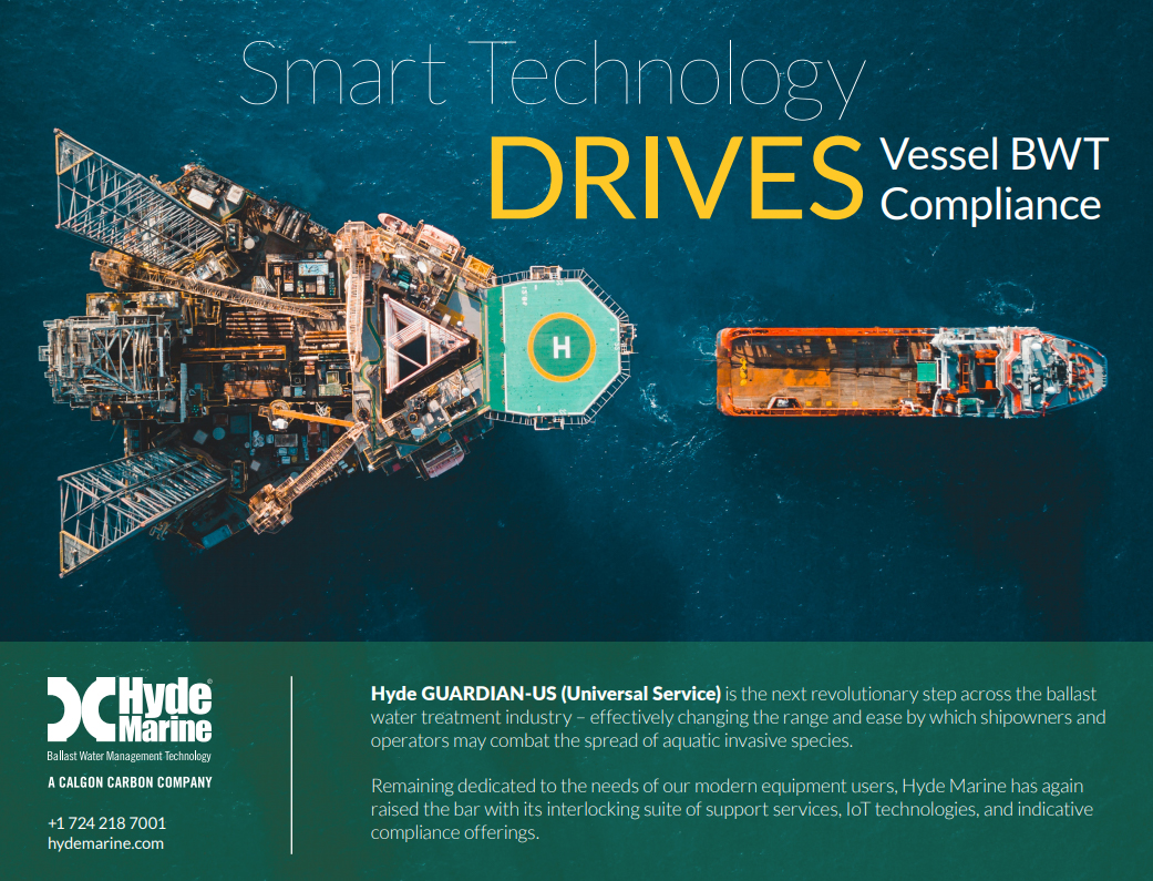 Hyde Marine Guardian US Technical Solutions