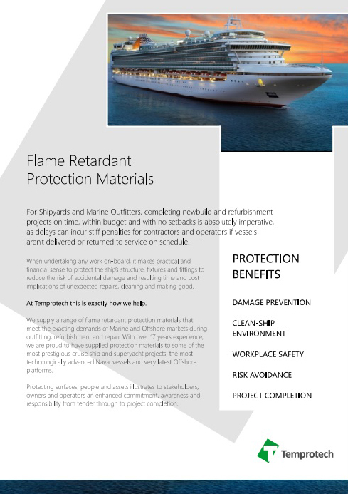 Temprotech Protection Benefits
