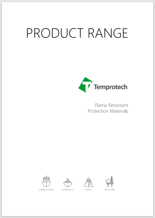 Temprotech Protection Portfolio