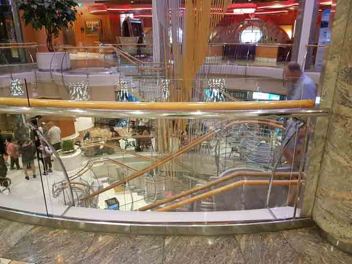 Deck Glass